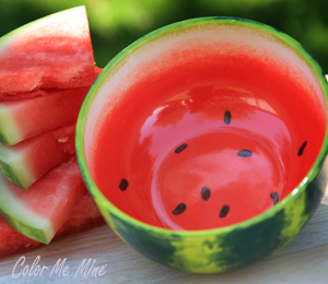 Bridgewater Watermelon Bowl