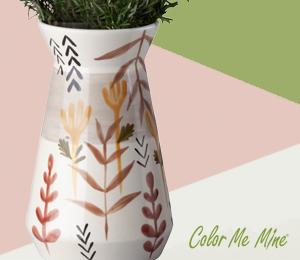 Bridgewater Minimalist Vase