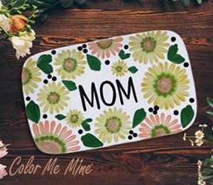 Bridgewater Sunflowers For Mom