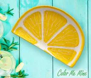 Bridgewater Lemon Wedge