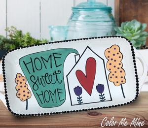 Bridgewater Home Sweet Home