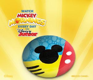 Bridgewater Mickey's Soap Dish