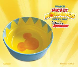 Bridgewater Mickey's Sunshine Bowl
